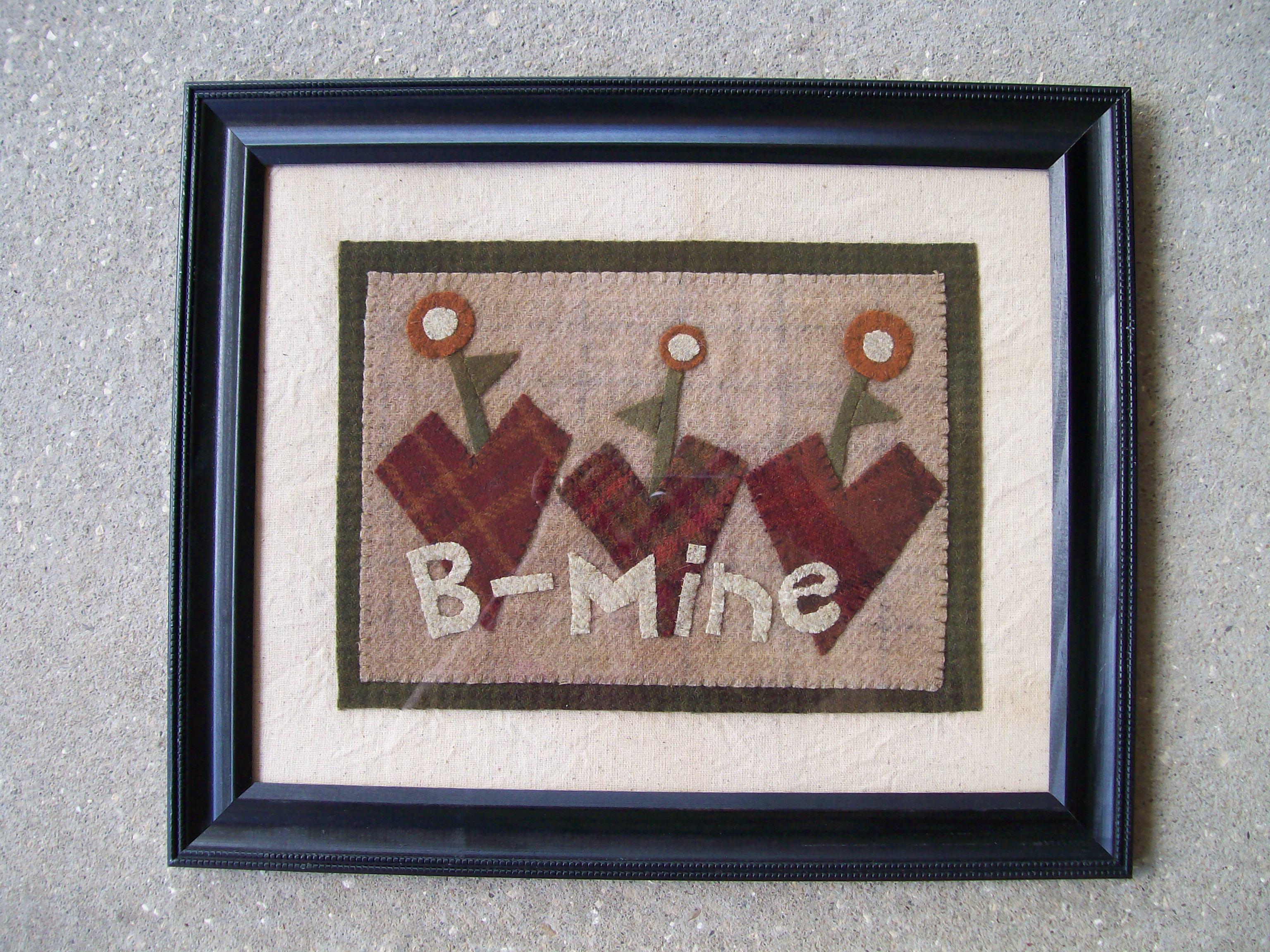 B-Mine Valentine 2014