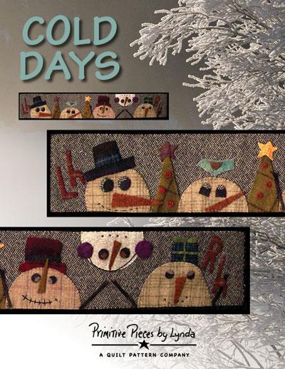 PPL082 - Cold Days