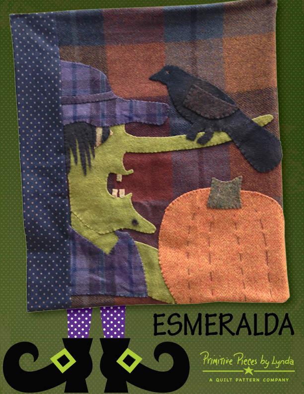 PPL098 Esmeralda