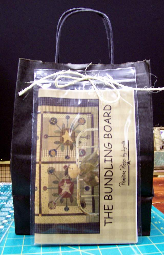 4 The Bundling Board-pantry, kits for sale