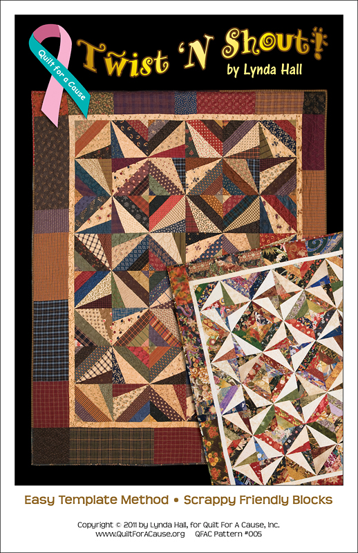 Quilts for a Cause Project