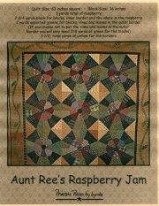 PPL007 Aunt Ree's Raspberry Jam