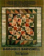 PPL031 Barnabus Barnsmell