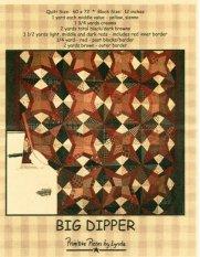 PPL004 Big Dipper