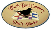 Blackbird Country Quilt Works