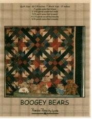 PPL017 Boogey Bears