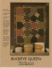 PPL055 Buckeye Queen