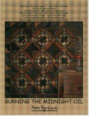 PPL038 Burning the Midnight Oil