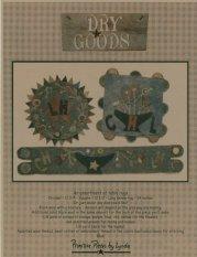 PPL048 Dry Goods