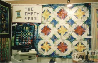 The Gals from The Empty Spools - Forever Friends-parlor, empty spool, forever friends