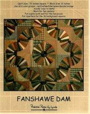 PPL029 Fanshawe Dam