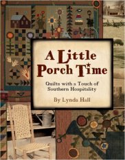 PPL074 A Little Porch Time-book