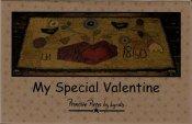 PPL052 My Special Valentine