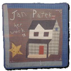 Jan Patek Quilts
