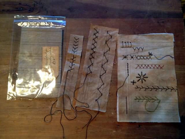 Practice Stitchin kit