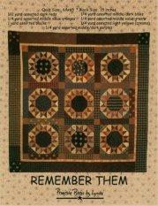PPL040 Remember Them