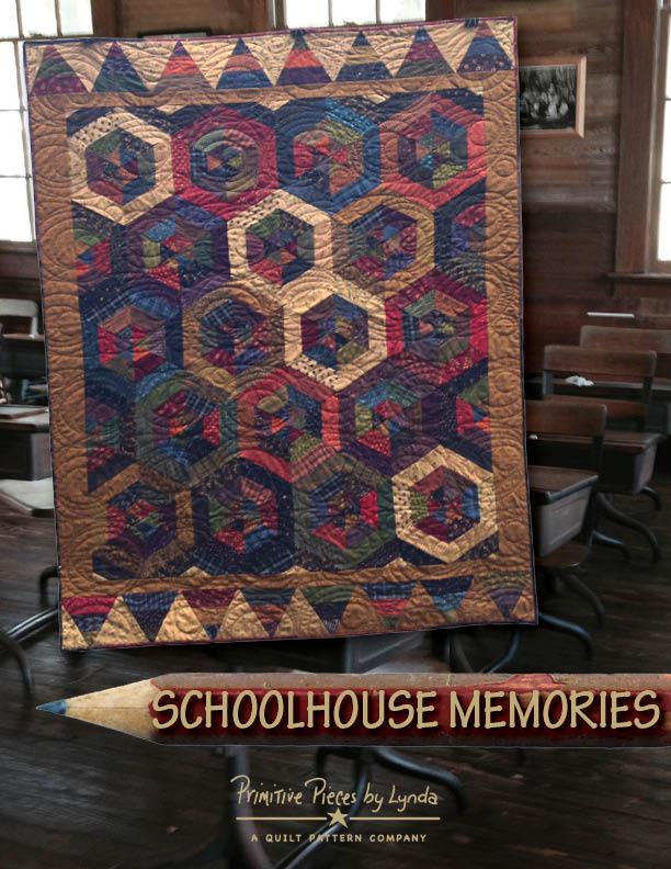 PPL099 Schoolhouse Memories